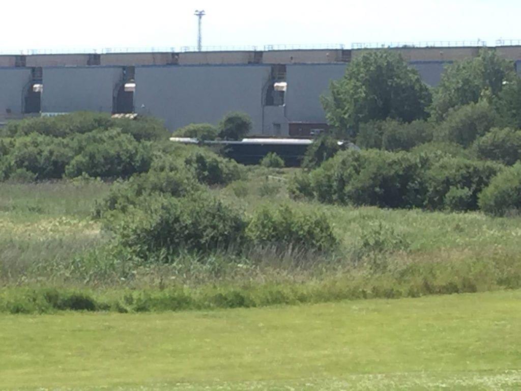 Port Talbot rail accident