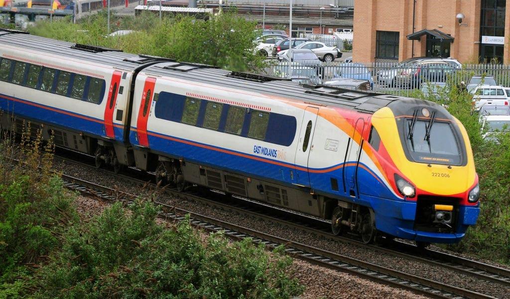 East Midlands Trains strike