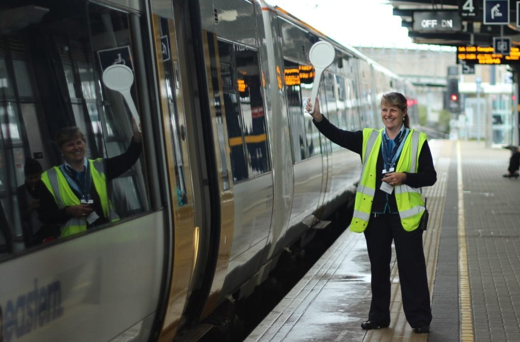Bid to run Southeastern rail route scrapped