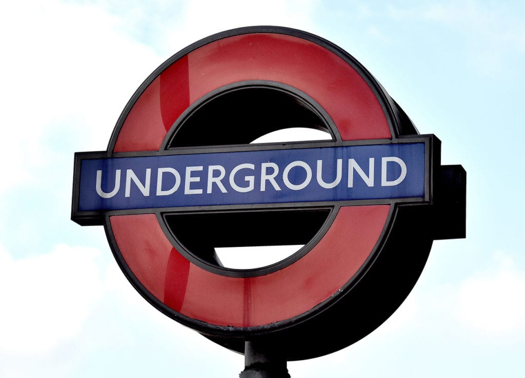London tube to close many stations because of coronavirus