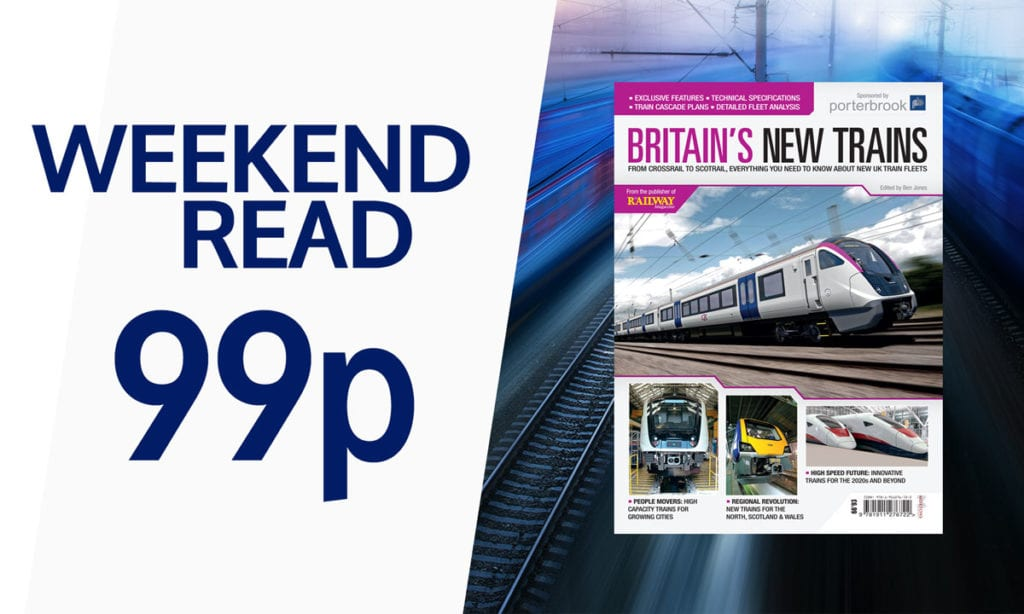 Weekend Read for 99p