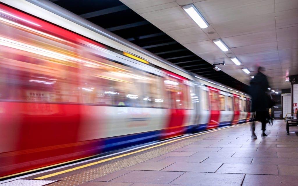 London transport system secures £1.8 bn govt bailout