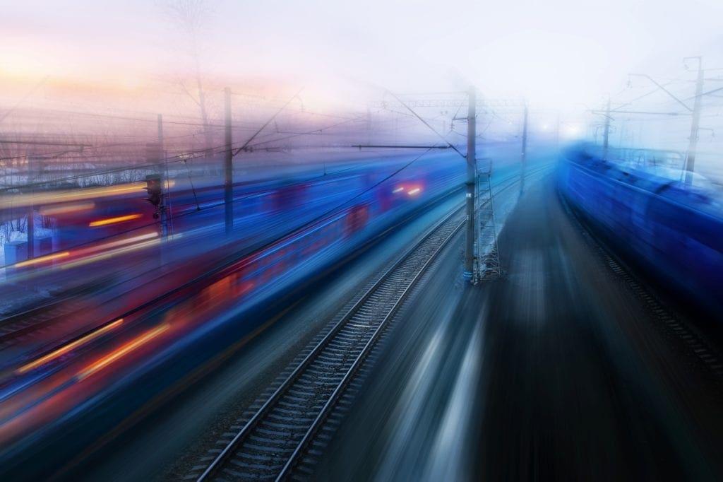 Railway news