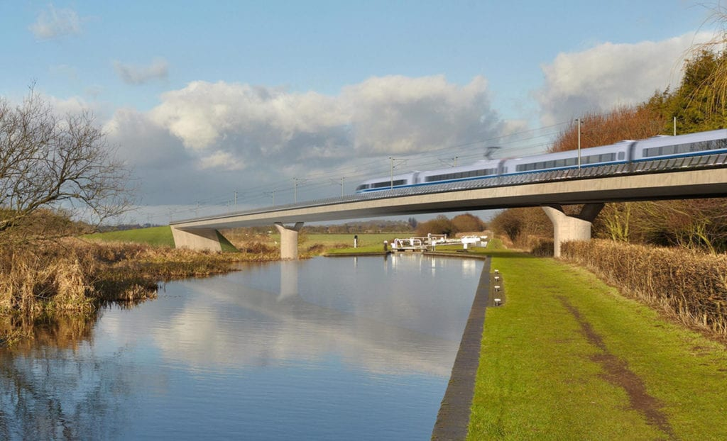 Complexity and risks of HS2 were 'under-estimated'