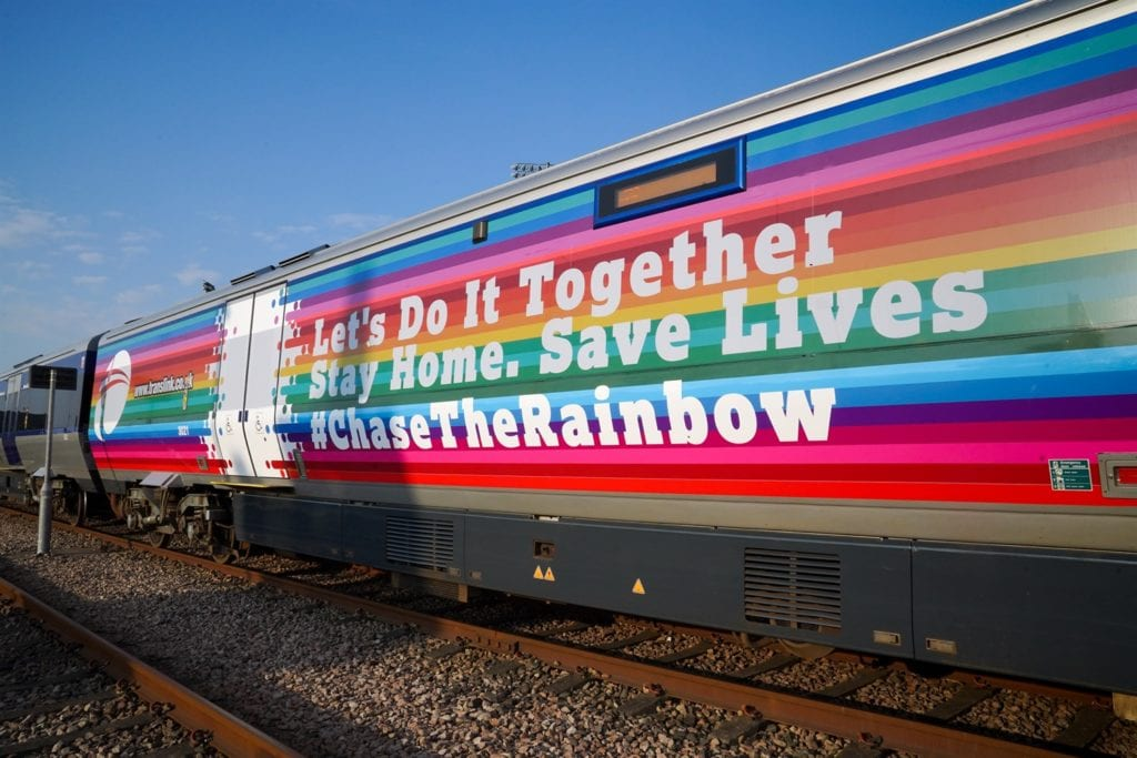Translink campaign