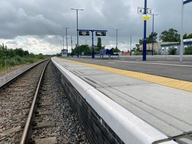 Government funding awarded to revolutionary rail projects