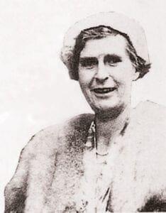 Battleaxe Madge Bessemer