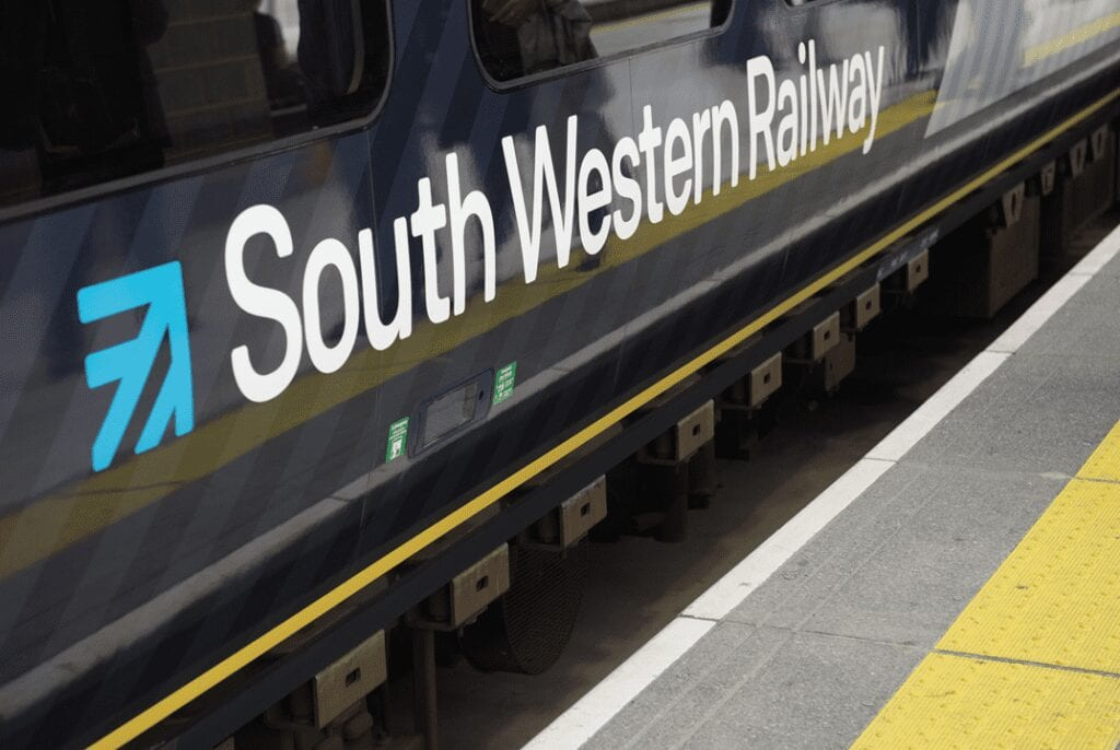 Over £5 million awarded CCIF funding from South Western Railway