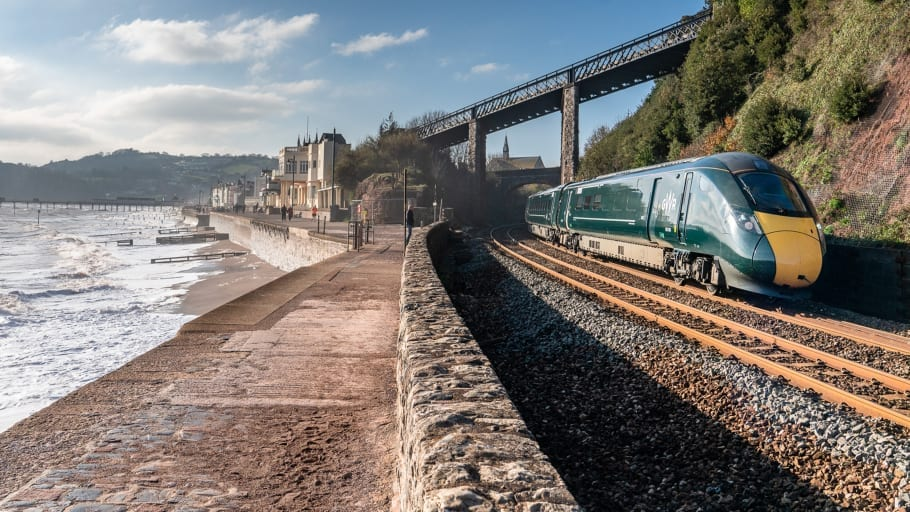 Hitachi Rail to launch UK first long distance battery trains