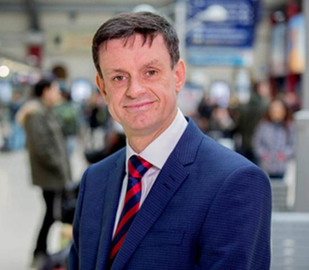 New Year's Honours List - Martin Frobisher